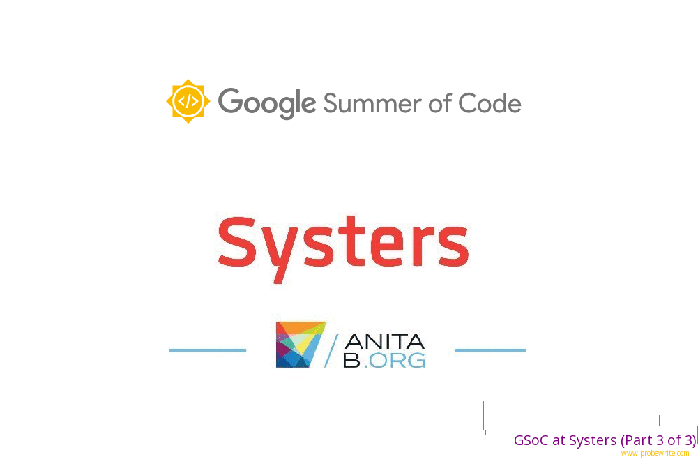 gsoc-at-systers-part-3-70de